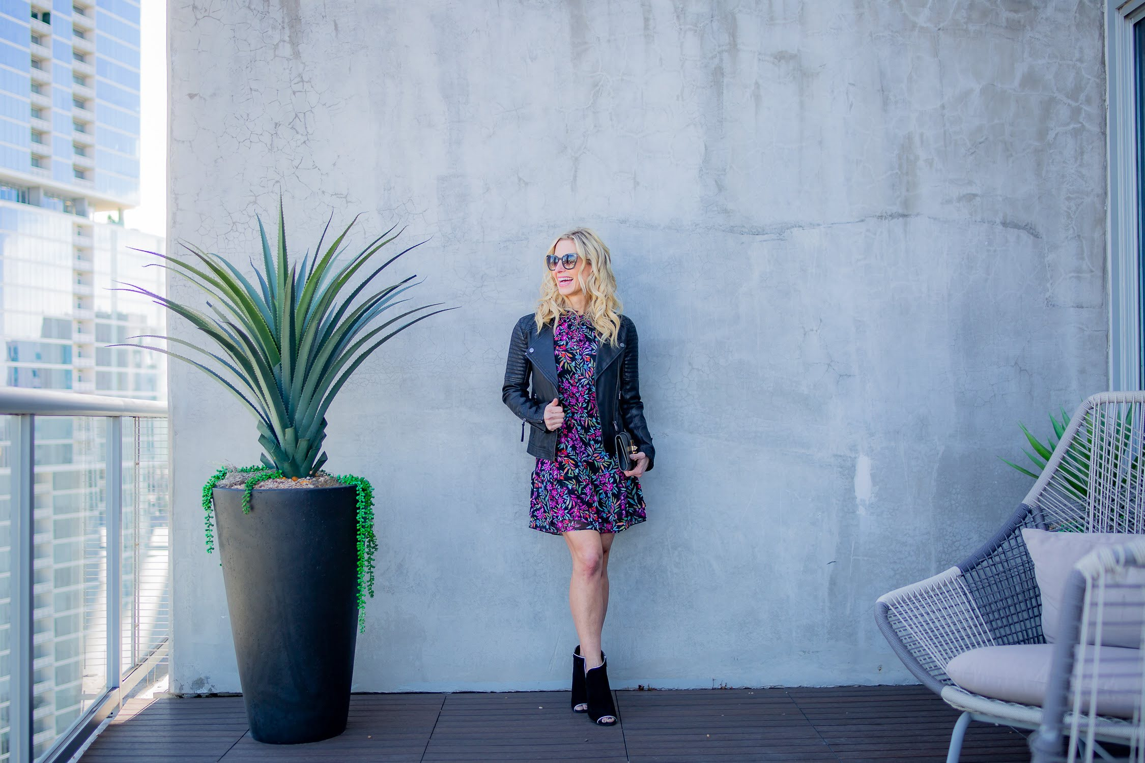 spring jackets with dresses