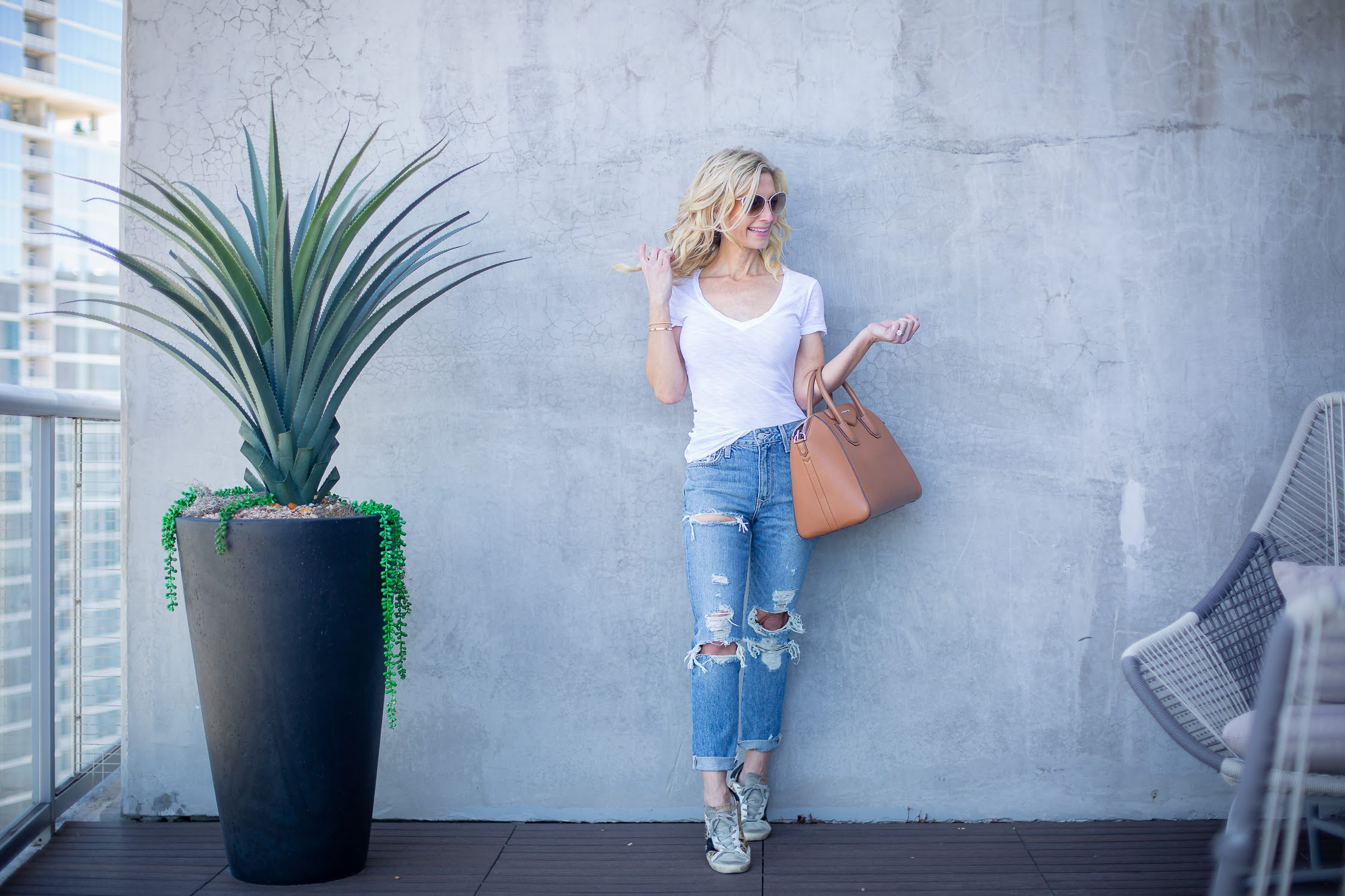 jeans sping outfit