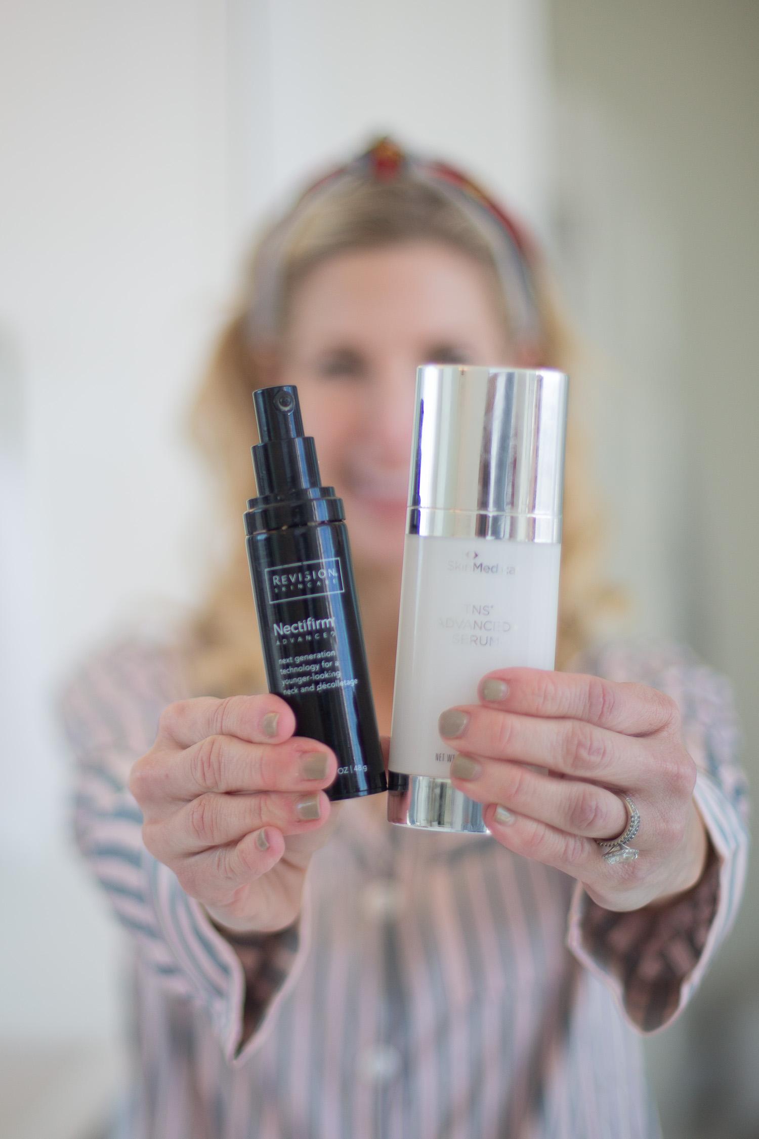best skincare mature skin, retinol